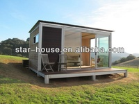 prefab house easy assemble shipping containers house