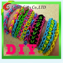 Anniversary, Gift, Party, DIY For Kits, School, Promotional Occasion Children DIY Loom Bands