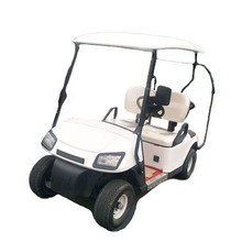 2 seater cheap electric small golf carts for sale
