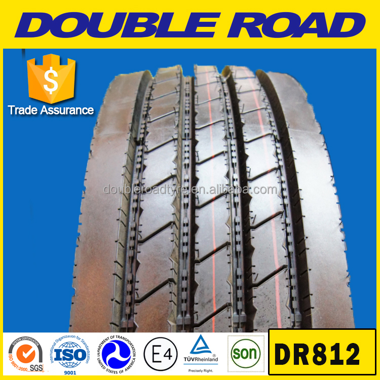 Factory Direct Fast Delivery Hot Sale Heavy Duty All Steel Radial Truck Tyres 11R22.5 11R24.5 Tires Good Prices