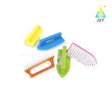 Washing Clothes Custom Made Plastic easy clean hair brush