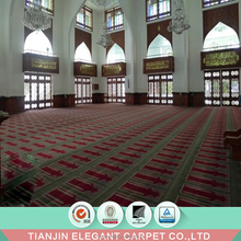 Perfect Quality Islam mosque prayer carpets and rugs for wholesale