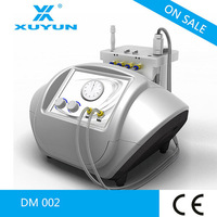 simple and easy to use home bars ultrasonic microdermabrasion machine