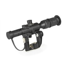 GZ1-0061 Tactical Airsof gun Optic Rifle scope From Wholesale riflescopes Supplier