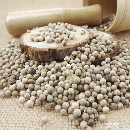 Good price wholesale white pepper