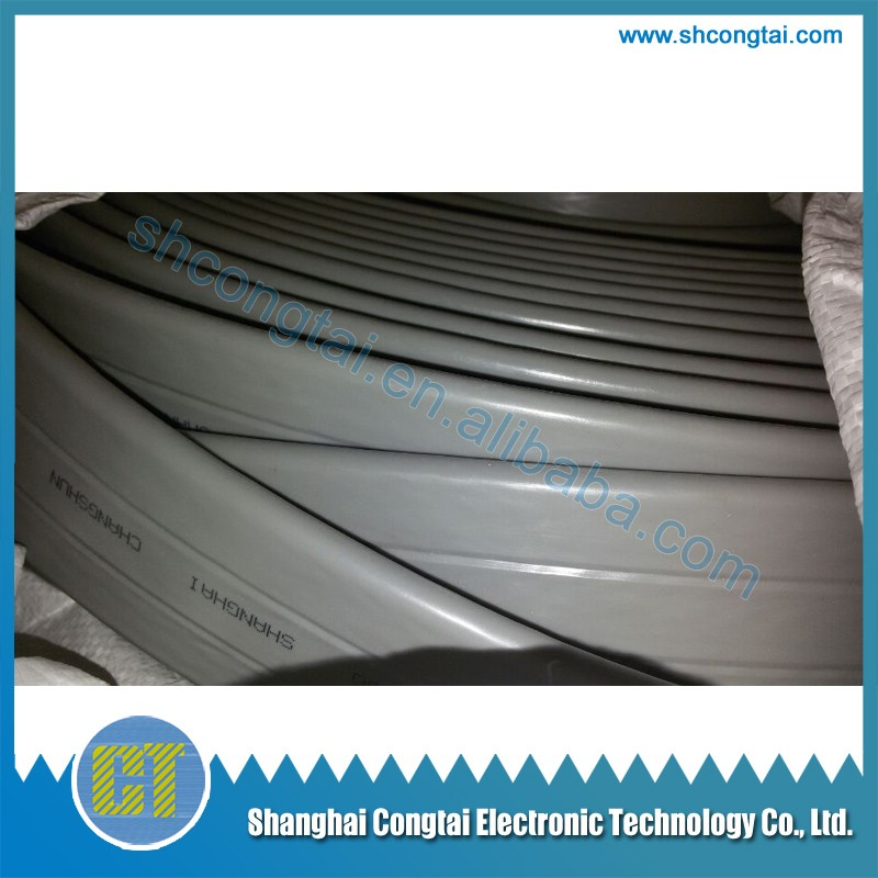 TVVB Elevator Cable ,elevator travel cable 52*0.75+1*2