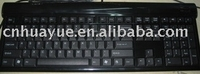 2012 best selling standard keyboard with good price