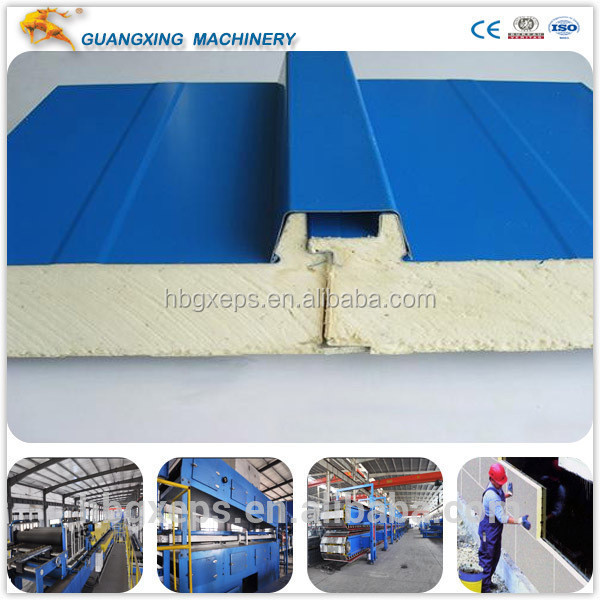 Roof Aluminium Sandwich Panel/aluminum composite panel