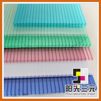 Bayer Makrolon coloring thin plastic sheet; flexible clear plastic sheet