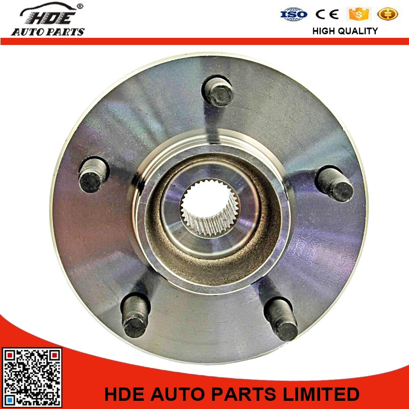 For Chevrolet Equinox Pontiac Torrent 4WD Wheel Hub Unit <strong>Bearing</strong> 21990451 15871426 512230 22702689
