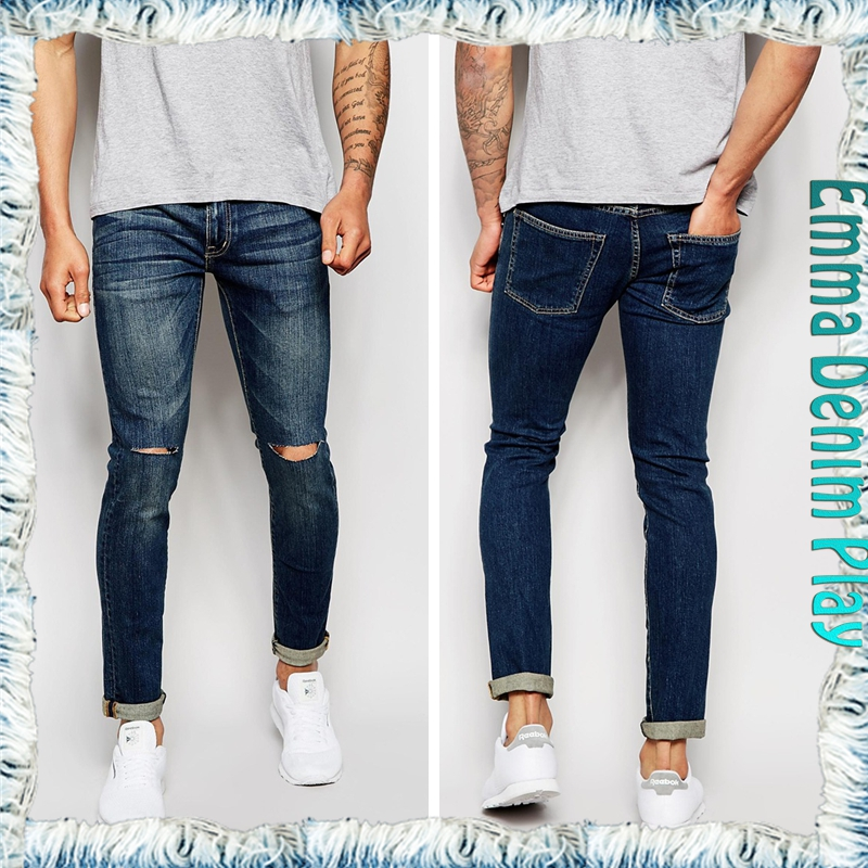 Low Price Top Designed Denim Jeans For Men, Low Price Top Designed ...