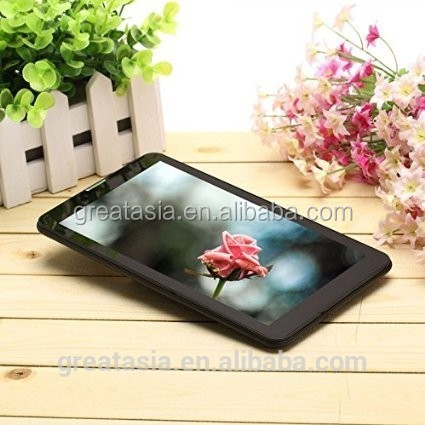 Cheap SIM Card 7inch Phone Calling Super Touch Pad Tablet