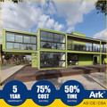 Ark Long Lifespan Top Quality Good Price Business office complex or corporate headquarters