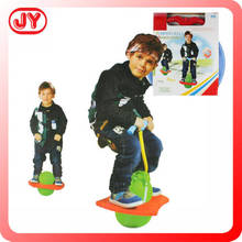Funny sport set kids jumping ball with high quality