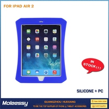 Factory Supply 3d case for ipad air 2 64gb