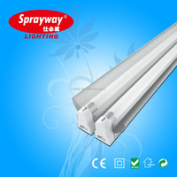 Guangzhou double tube fluorescent lamp, t5 fluorescent lamp