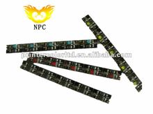 ineo +203TK +203TC +203TM +203TY toner chip resetting for Develop ineo +203 +253