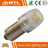 Hot Sell T10,BA9S 1.5w 12v led auto light bulbs