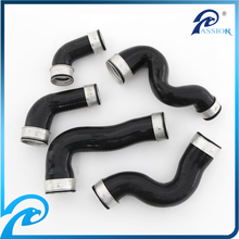 High Temperature Custom Silicone Radiator Hose for VW