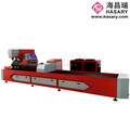 650W Yag Metal Tube Laser Cutting equipment for small business