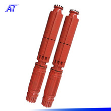 High flow rate low power submersible industrial water pumps for sale