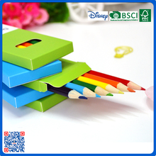 color box customized adult coloring pencils for drawing