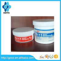 100% quality epoxy repair adhesive Motin 111for metal repair glues 500g