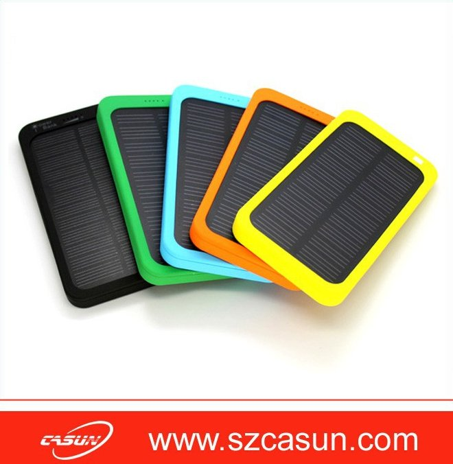 China munafacturer cheap solar mobile charger