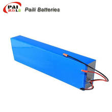 Electrical foldable windproof Lithium 36V 8.8AH battery pack