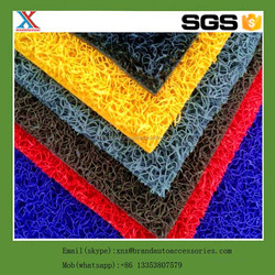 China Factory produce PVC Car Mat In Roll