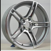 high performance replica of alloy wheel rim with cheap price