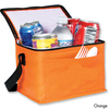 Outdoor Fitness Nonwoven 6 Can Cooler Bag,Lunch Bag