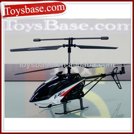 U13 2.4G 3 channel rc helicopter with gyro