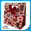 Good quality and cheap paper bag for gift packing made in China