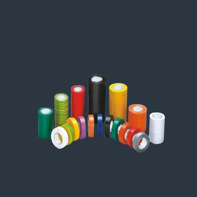 hot selling!!pvc insulating tape/pvc insulation tape jumbo roll/pvc insulation tape log roll