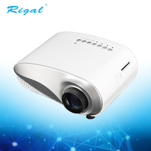 Low price pocket led mini home cinema theatre digital projector