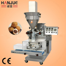 HJ-001 Small Encrusting Machine For Making Snake Food