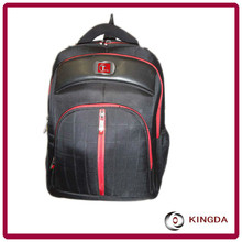 a designer laptop rolling backpack