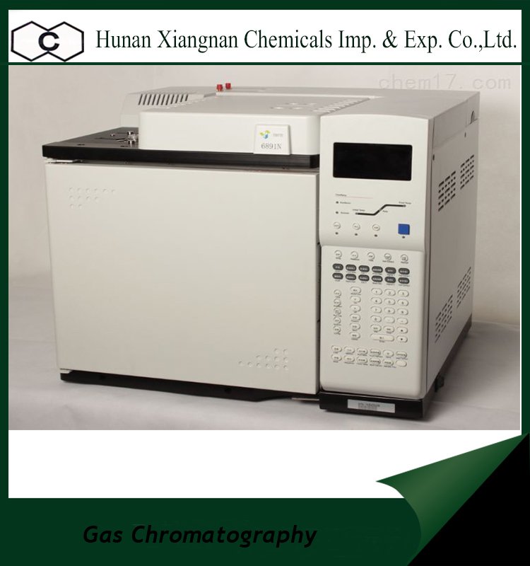 major products High Sensitivity and Precision Advanced gas chromatograph analyzer