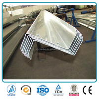 z section steel metal roofing purlin