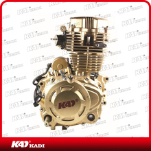 Motorcycle Engine Parts China 125cc Motorcycle Engine Assembly For Kick Engine CG125