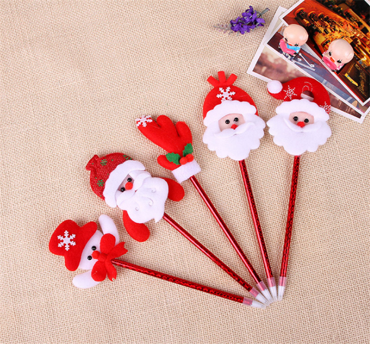 many design Christmas gift Christmas pen