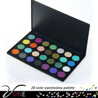 28 color eyeshadow palette for women,make up kit on sale with best quality
