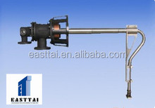 High Speed Rotary Joint for high speed paper machine dryer section