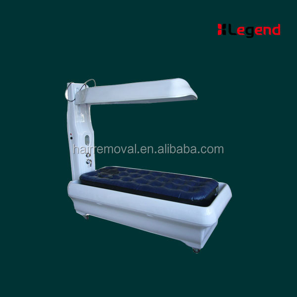 factory supply wholesale water massage bed shower table S-15B
