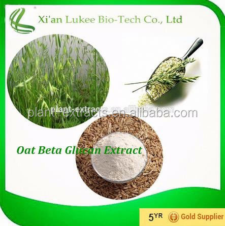 Oat extract powder/green oats extract/oat straw extract 70%,80% Beta-glucan