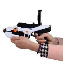 Hot Selling AR Bluetooth Control Game Gun