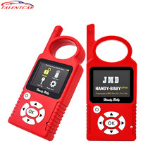 original Hand-held online update Handy Baby for 4D/46/48 Chips jmd handy baby car key copy auto key programmer