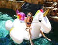 factory supply EN71 SGS inflatable pool float