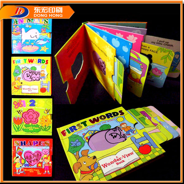 Hard Board Book,Cardboard Book,Board Books Children